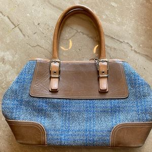 Limited Addition Coach Hand Bag